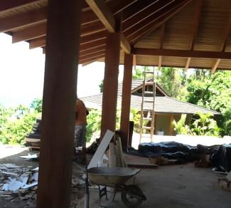 Building process | casa malasi de la montaña | life style | alvarezarquitectos.com