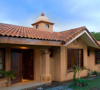 Garden 3 | Casa en las Delicias | Private Residenses | Alvarez Arquitectos | Costa Rica