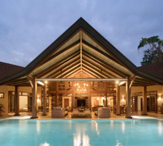 Casa Brisas del Cabo | Pool | Tropical Architecture | Alvarez Arquitectos | Malpais, Costa Rica
