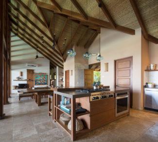 Casa Brisas del Cabo   Kitchen   Tropical Design   Alvarez Arquitectos   Malpais, Costa Rica