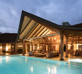 Casa Brisas del Cabo | Ilumination | Tropical Architecture | Alvarez Arquitectos | Malpais, Costa Rica