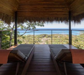 Casa Brisas del Cabo   Bridge   Ocean-View   Alvarez Arquitectos   Malpais, Costa Rica