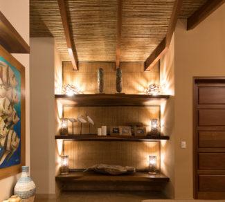 Casa de la Tierra y el Mar   Interior Decoration   Alvarez Arquitectos   Malpais, Costa Rica