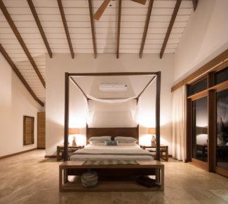 Casa Brisas del Cabo   Bedroom   Alvarez Arquitectos   Malpais, Costa Rica