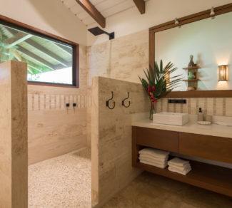 Casa Brisas del Cabo   Bathroom   Alvarez Arquitectos   Malpais, Costa Rica