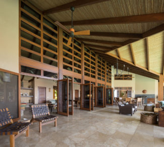 Casa Brisas del Cabo   wood work   Alvarez Arquitectos   Malpais, Costa Rica