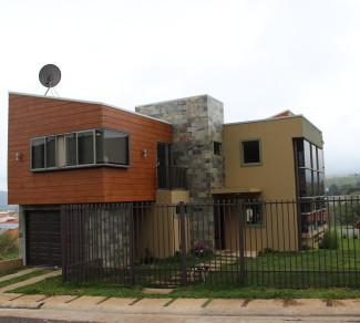 Facade | Casa-IP | Private Residenses | Alvarez Arquitectos | Costa-Rica