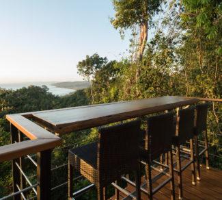 Casa de la Tierra y el Mar | Ocean View | Alvarez Arquitectos | Malpais, Costa Rica
