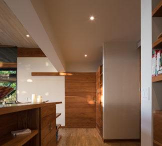 Casa de la Tierra y el Mar | Interior | Alvarez Arquitectos | Malpais, Costa Rica