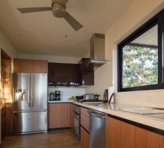Casa de la Tierra y el Mar | Kitchen 2 | Alvarez Arquitectos | Malpais, Costa Rica