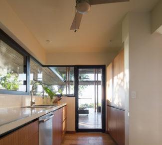 Casa de la Tierra y el Mar | Kitchen | Alvarez Arquitectos | Malpais, Costa Rica