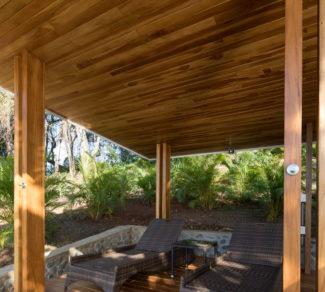 Casa de la Tierra y el Mar | Wood design | Relax | Alvarez Arquitectos | Malpais, Costa Rica