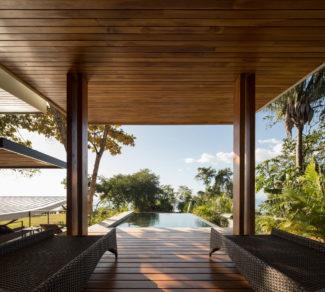 Casa de la Tierra y el Mar | Wood Style | Alvarez Arquitectos | Malpais, Costa Rica