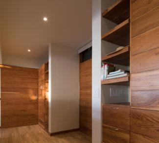 Casa de la Tierra y el Mar | Interior Wood Design | Alvarez Arquitectos | Malpais, Costa Rica