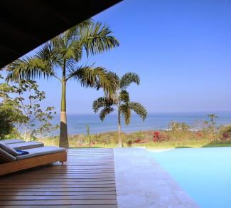 Relax view | Casa Brisas del Cabo | Private-residenses | Alvarez Arquitectos | Costa Rica