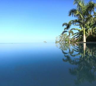pool horizon | Casa Brisas del Cabo | Private-residenses | Alvarez Arquitectos | Costa Rica