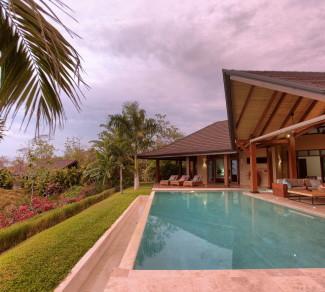 Pool | Casa Brisas del Cabo | Private-residenses | Alvarez Arquitectos | Costa Rica