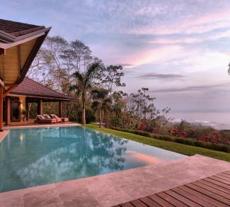 Ocean view | Casa Brisas del Cabo | Private-residenses | Alvarez Arquitectos | Costa Rica