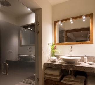 Casa de la Tierra y el Mar | Bathroom | Alvarez Arquitectos | Malpais, Costa Rica