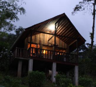 Ilumination 2 | Casa Finca | Private Residenses | Alvarez Arquitectos | Costa Rica