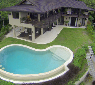 In to the forest | Casa-Makasi | Private-Residenses | Alvarez Arquitectos | Costa-Rica