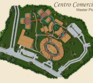 Comercial Center | Various | Master Planing | Alvarez Arquitectos | Costa Rica
