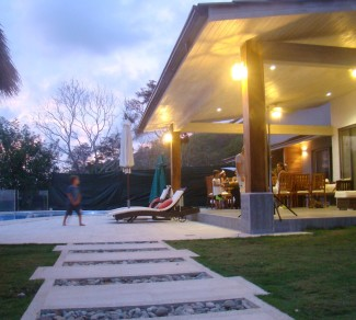 Entry | Casa Maliavi de la Montana | Life style | Alvarez Arquitectos | Costa Rica