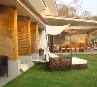 Garden 1 | Casa Maliavi de la Montana | Life Style | Alvarez Arquitectos | Costa Rica