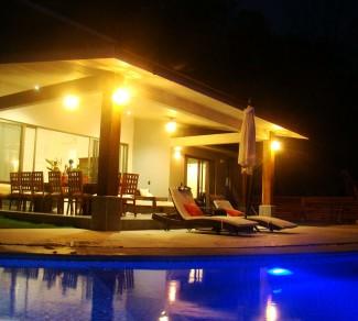 Lighting 2 | Casa Maliavi de la Montana | Life style | Alvarez Arquitectos | Costa Rica