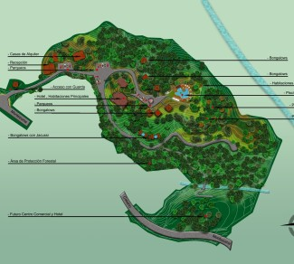 Master Plan | Various | Master Planing | Alvarez Arquitectos | Costa Rica