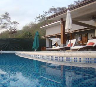 Pool 1 | Casa Maliavi de la Montana | Life style | Alvarez Arquitectos | Costa Rica