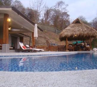 Pool 2 | Casa Maliavi de la Montana | Life style | Alvarez Arquitectos | Costa Rica