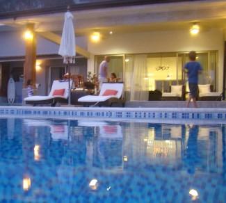 Pool 3| Casa Maliavi de la Montana | Life style | Alvarez Arquitectos | Costa Rica