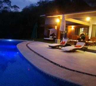 Pool 4 | Casa Maliavi de la Montana | Life style | Alvarez Arquitectos | Costa Rica