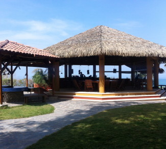 Ranch 2   Hotel Vista Olas   Hotels and Retreats   Architecture   Alvarez Arquitectos   Costa Rica