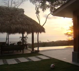 Sunset 2 | Casa Maliavi de la Montaña | life style | alvarezarquitectos.com
