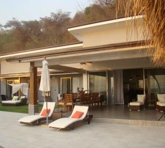 Terrace 2 | Casa Maliavi de la Montana | Life style | Alvarez Arquitectos | Costa Rica