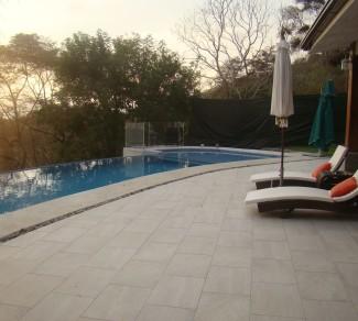Terrace 5 | Casa Maliavi de la Montaña | life style | alvarezarquitectos.com